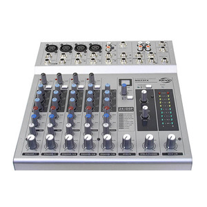 중고 Audio Mixer/M822F/KEVIC